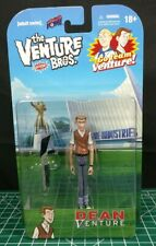 "Venture Brothers 4"" Action Figure - Dean - Brand New, RARE!"