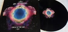 LP ARC Of ASCENT Circle Of The Sun - Krauted Mind KMR 001/1 STILL SEALED