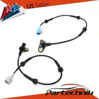 Front Left LH Driver Side ABS Wheel Speed Sensor 47911EQ010 for Nissan X-TRAIL
