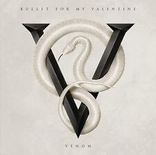 Bullet for My Valentine - Venom [New CD]