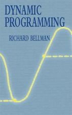 Dynamic Programming (Dover Books on Computer Science), Bellman, Richard Book