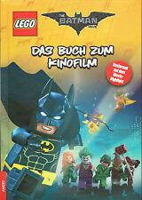 The LEGO® Batman Movie: Das Buch zum Kinofilm (2017, Gebundene Ausgabe)