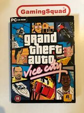 Grand Theft Auto Vice City PC, Supplied by Gaming Squad
