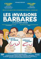 DVD Les Invasions Barbares Occasion