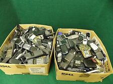 Large Lot of Cell Phones for Scrap / Gold Recovery - 107LBS ^