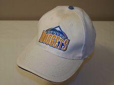 Denver Nuggets Vintage Fitted Hat Cap