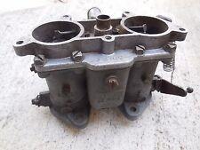 Porsche 356 / 912 Solex Carburetor 40 PII-4