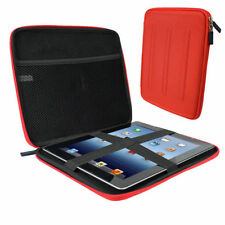 Accessoires rouge pour tablette Samsung Galaxy Tab
