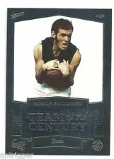 2014 Select 150 Years CARLTON FC (092) Team of the Century Adrian GALLAGHER