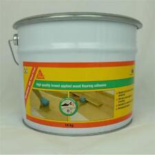 Sika 14kg Sikabond MS Wood Floor Adhesive 466914