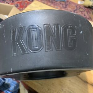 KONG Large Slow Feed Dog Food Bowl Big Pet Bowl Recyclable Number 5 Nice