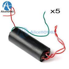 5pcs Dc 3v 6v To 400kv 400000v Boost Step Up Power Module High Voltage Generator