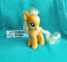 My Little pony g4 Applejack brushable  figure good condition