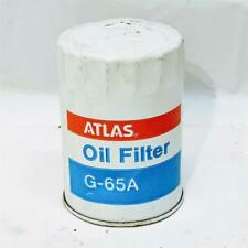 Atlas G65A Spin On Oil Filter For 1960s 1970s AMC Jeep Buick Cadillac PH11 NOS