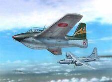 """SPECIAL HOBBY 1/72 Messerschmitt Me 163 C """"que-si-Guerre"""" # 72263"""