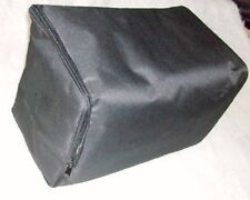 TO FIT MACKIE PPM1008 / PPM608 POWER BOX MIXER PADDED F/ B  ZIP END BASE  COVER