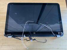 HP ENVY TouchSmart 15-J053CL LCD Touchscreen Assembly - Grade B