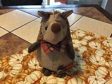 Stuffed Weighted Hedgehog