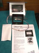 Burnham 102728-01 LCD display for ES2 with IQ control System GT01 AIGT0232B1