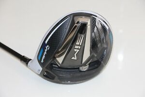Taylormade SIM Driver 9º Mens Right Hand