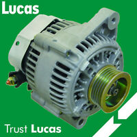 LUCAS ALTERNATOR FOR 2.2L 1992 TOYOTA CELICA & 92-93 CAMRY 1002118560 2706003010