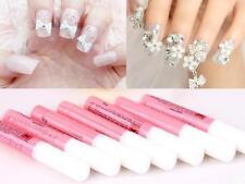 10 X 2g Mini ProfessionaL Beauty Nail False Art Decorate Tips Acrylic Glue