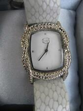 JUST CAVALLI GORGEOUS SNAKE WATCH WITH SNAKE BAND NEW IN BOX