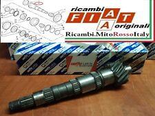 Albero Secondario Cambio ALFA ROMEO 147 156 FIAT PUNTO UNO Secondary shaft Gear