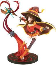 Konosuba Megumin Explosion Magic Ver. 1/7 Scale Figure
