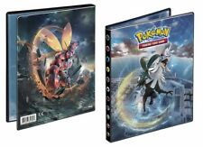 *NEW* Pokemon ULTRA PRO 4 Pocket SUN & MOON ser4   Album Portfolio-NEW & sealed