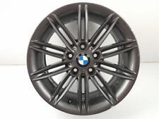 "2008 E87 BMW 1 Series 17"" LEGA RUOTA 8036938 118d M Sport"