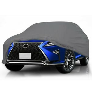 [CSC] Waterproof Full SUV Crossover Car Cover for Nissan Rogue 2008-2021