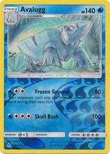 Pokemon TCG Aurorus 28//131 Forbidden Light Reverse Holo Rare Water NM//M