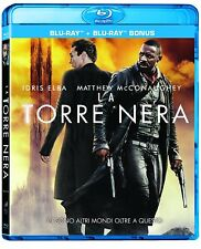 La Torre Nera (Blu-Ray) SONY PICTURES