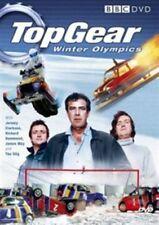 Top Gear Winter Olympics 5014503195823 DVD Region 2