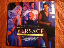 DVD The Assassination of Gianni Versace American Crime Story FX Consideration