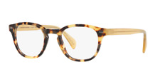 b21497d593 Authentic Paul Smith Aydon 8261U - 1649 Eyeglasses Spotty Tortoise  NEW   48mm