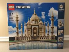 LEGO 10256:  Creator Taj Mahal **FACTORY SEALED**