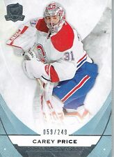 15-16 UD The Cup  Carey Price  /249
