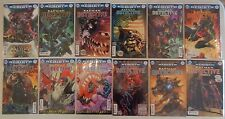 Detective Comics 934 935 936-945 DC Rebirth Special Batman Lot of 12 Comics NM