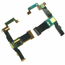 100% Genuine Sony Ericsson Xperia X1 slide flex ribbon LCD cable front connector