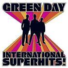 International Superhits! by Green Day (CD, Nov-2001, Warner Bros.)