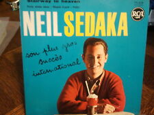 "neil sedaka.""stairway to heaven.ep7"".or.france de 1960.rca:75610.biem"