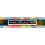 Assorted Toys and More