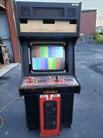 Neo Geo 6 Slot Video Arcade Game, Atlanta (#444) (Still working, but NO PCB)
