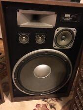Sansui SP-X7700 vintage stereo speakers