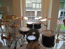 Schlagzeug Tama Imperialstar  Black