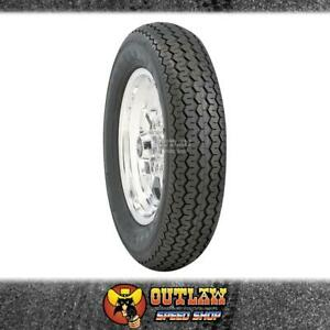 MICKEY THOMPSON SPORTSMAN FRONT RUNNER TYRE H/DUTY 8 PLY FOR TRUCK/MUSCLE CAR