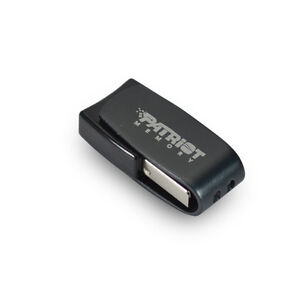 Patriot Axle 16GB USB 2.0 Flash Drive (PSF16GAUSBG) **BRAND NEW**