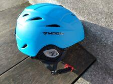 Skiing Helmet Snowboarding protective wear size 58-61 cm head circumference